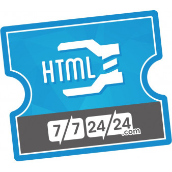 Compression of the HTML