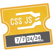 Optimizations of .CSS and .JS files