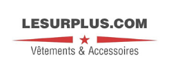 LE SURPLUS.COM